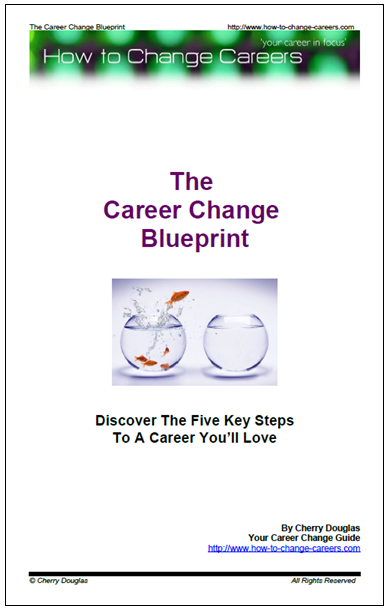 The career change blueprint your free guide to career change success malvernweather Images